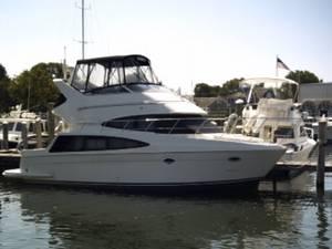 36 Carver Boat