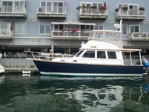 yacht sales 36 sabre