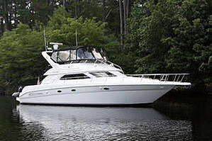 smith yacht sales sea ray
